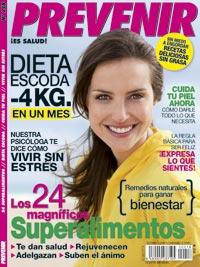 revistas de salud