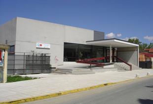 centro salud madrid
