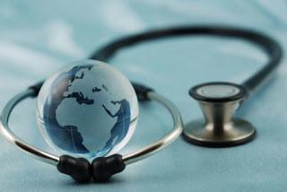 el mundo salud