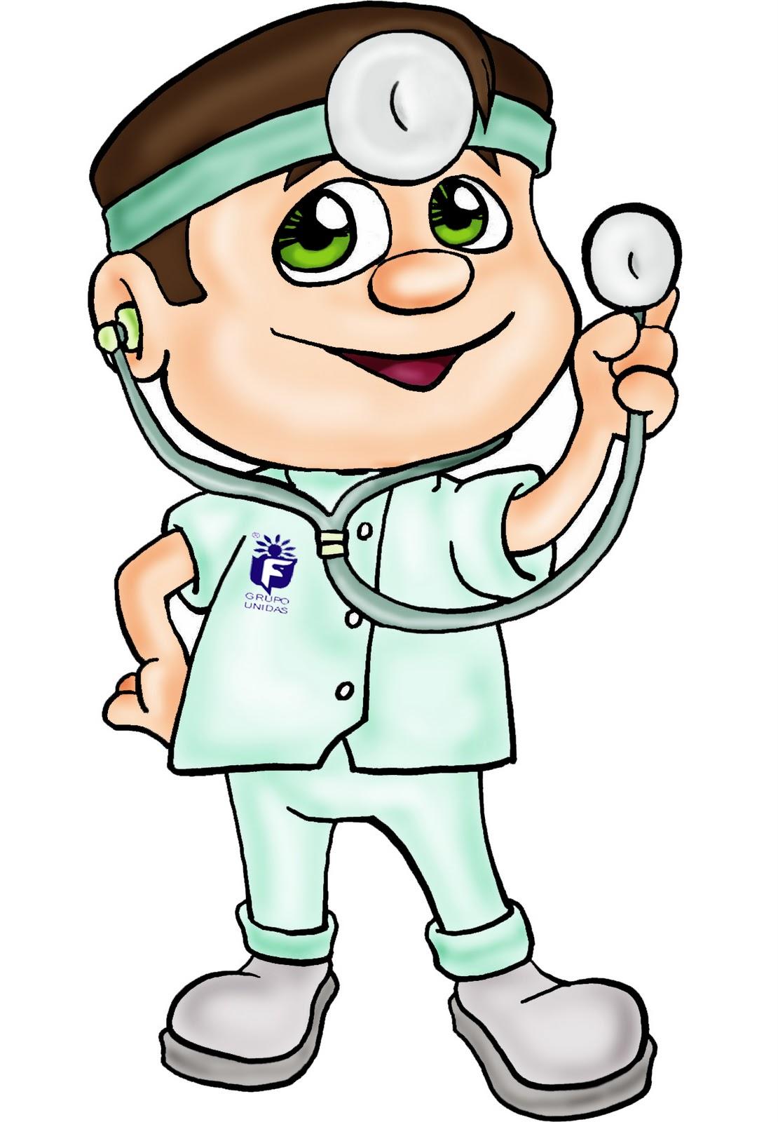 doctor animado