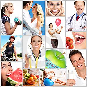 definicion de salud