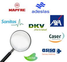 seguro salud privado