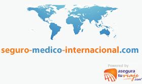 seguro salud internacional
