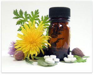 medicina homeopatica