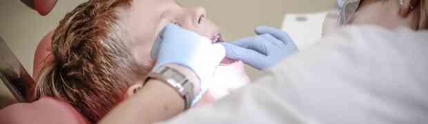 Dentista madrid y niños