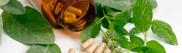 Los mejores productos de la medicina alternativa.