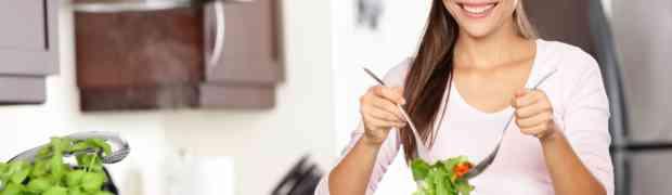 Utensilios para cocinar de forma saludable
