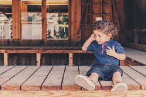 Síntomas de la gripe en los niños