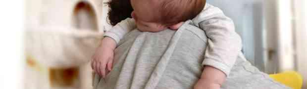 ¿Qué necesitas para que tu bebé duerma seguro?