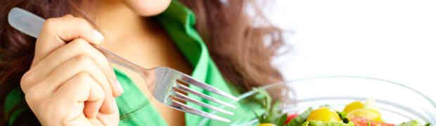 Cómo seguir una dieta saludable